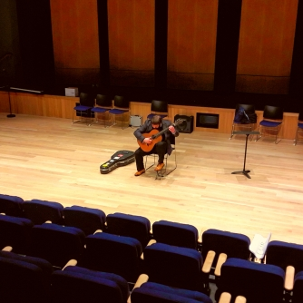 Concert & Masterclass Warwick School (2)