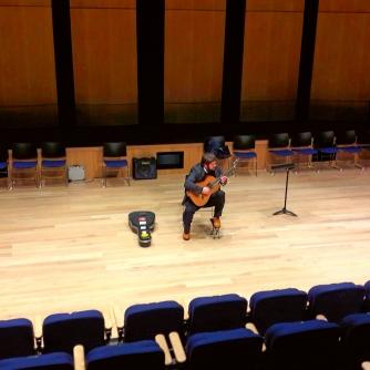Concert & Masterclass Warwick School (3)