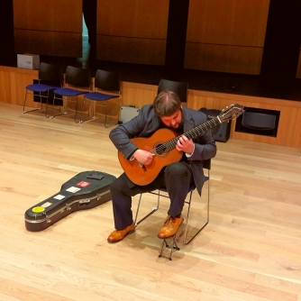 Concert & Masterclass Warwick School (4)